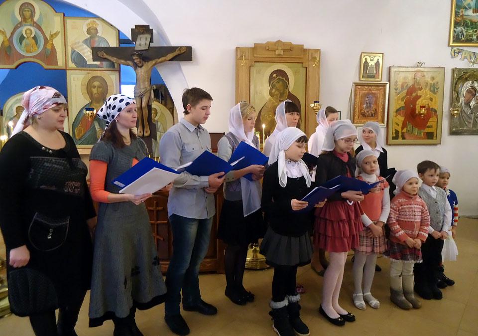 Молитва ко святому причащению для детей